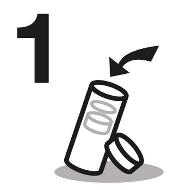 Manuel n° 1 pour Thermos tasse
