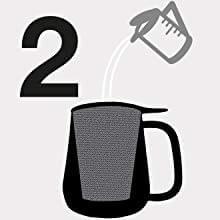 Manuel n° 2 pour Tasse à thé