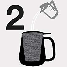 Instrucción de Tazas de té 2